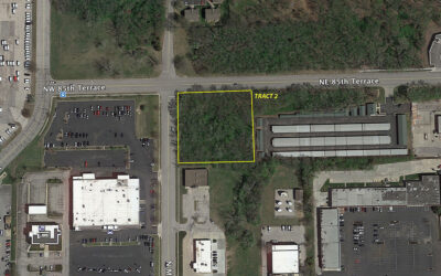 Barry & Main Properties   Tract 2