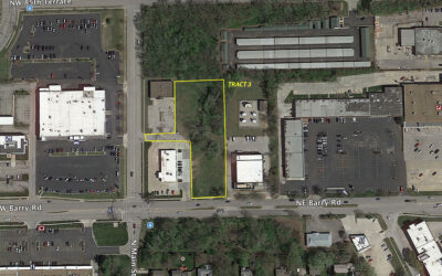Barry & Main Properties Tract 3