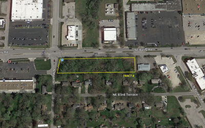 Barry & Main Properties   Tract 4