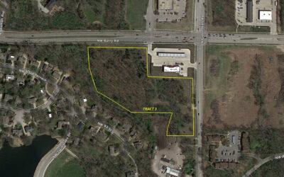 Green Hills Properties Tract 3