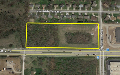 Platte Purchase Tract 7