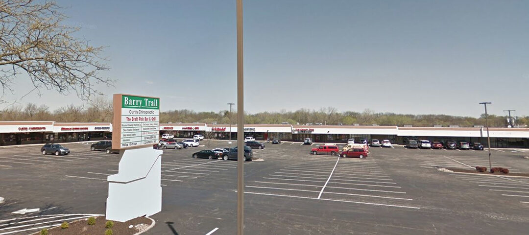 Barry Trail Shopping Center | Retail\Office