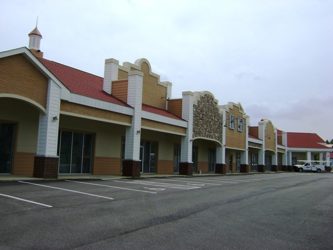 Green Mountain Dr. | Retail/Office